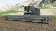 Ideal 9T little more lights для Farming Simulator 2017