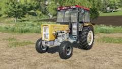 Ursus C-360 added FL console для Farming Simulator 2017