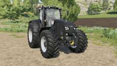 Claas Axion 900 seat suspension для Farming Simulator 2017