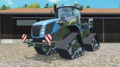 New Holland T9.565 ATI system tracks для Farming Simulator 2015