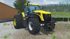 JCB Fastrac 8310 dual rear wheels для Farming Simulator 2013