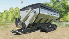 Elmers HaulMaster metallic colors для Farming Simulator 2017