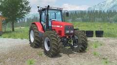 Massey Ferguson 6290 Power Control для Farming Simulator 2013
