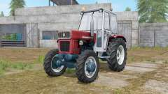 Universal 445 DTC animation of working bodies для Farming Simulator 2017