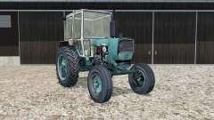 ЮМЗ-6КЛ с нормальной физикой для Farming Simulator 2015