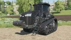 Challenger MT700E Stealth для Farming Simulator 2017