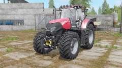 Case IH Optum 270&300 CVX desire для Farming Simulator 2017