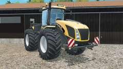 New Holland T9.565 selective yellow для Farming Simulator 2015