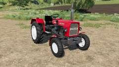 Ursus C-330 moving parts для Farming Simulator 2017