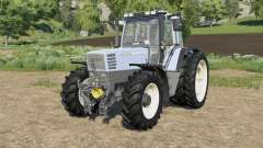 Fendt Favorit 500 C color choice added для Farming Simulator 2017
