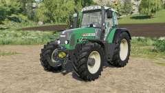 Fendt 800 Vario TMS selectable wheels brand для Farming Simulator 2017