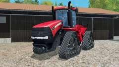 Case IH Steiger RowTrac для Farming Simulator 2015