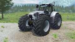 Lamborghini R8.270 DCR для Farming Simulator 2013