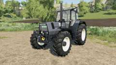 Deutz-Fahr AgroStar 6.61 Color Edition для Farming Simulator 2017