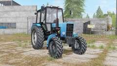 МТЗ-82.1 Беларус трёх вариантов для Farming Simulator 2017