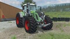 Fendt 939 Vario More Realistic для Farming Simulator 2013