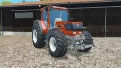 Fiat F130 DT для Farming Simulator 2015