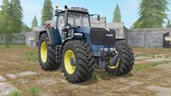 Fendt 900 Vario TMS для Farming Simulator 2017