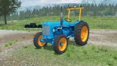Fordson Power Major для Farming Simulator 2013