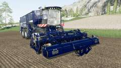Holmer Terra Dos T4-40 & HR 12 для Farming Simulator 2017