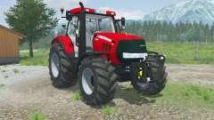 Case IH Puma 230 CVX FL console для Farming Simulator 2013
