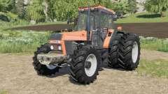 Ursus 1634 with options wheels для Farming Simulator 2017