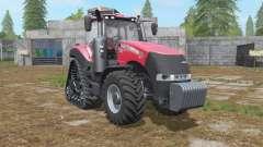 Case IH Magnum 380 USA для Farming Simulator 2017