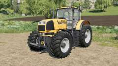 Renault Atles 925&936 RZ для Farming Simulator 2017