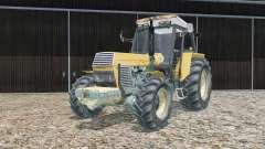 Ursus 1604 improved lighting для Farming Simulator 2015