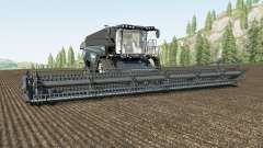 Ideal 9T XL для Farming Simulator 2017