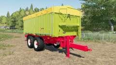 Kroger Agroliner TKD 302 для Farming Simulator 2017