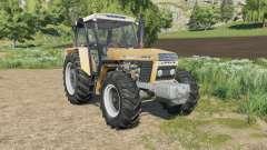 Ursus 1224 exchange of weight для Farming Simulator 2017