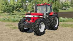 Case IH 1455 XL reworked sound для Farming Simulator 2017