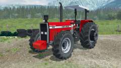 Massey Ferguson 299 4x4 для Farming Simulator 2013