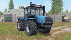 ХТЗ-17022 зеркала отражают окружение для Farming Simulator 2017