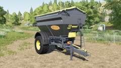 Bredal K-series для Farming Simulator 2017