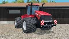 Case IH Steiger 600 wide tyre для Farming Simulator 2015