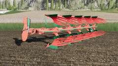 Agro-Masz POH 5 для Farming Simulator 2017