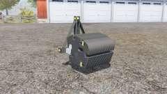 New Holland weight 990 kg. для Farming Simulator 2013
