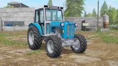 Rakovica 65 contains no errors для Farming Simulator 2017