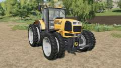 Renault Atles 900 RZ для Farming Simulator 2017