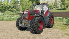 Deutz-Fahr Serie 9 TTV Agrotron 1250 hp для Farming Simulator 2017
