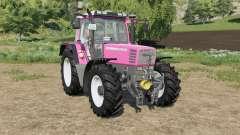 Fendt Favorit 511 & 515 C Turboshift для Farming Simulator 2017