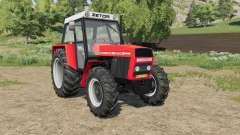 Zetor 10145 Turbo moving axis для Farming Simulator 2017