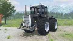 Massey Ferguson 1200 Turbo black для Farming Simulator 2013