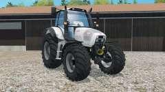 Hurlimann XL 150 dead weight 7350 kg. для Farming Simulator 2015