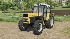 Zetor 10145 Turbo weights for wheels для Farming Simulator 2017