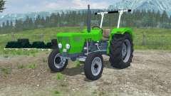 Torpedo TD 4506 islamic green для Farming Simulator 2013