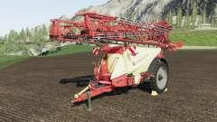 Hardi Navigator 6000 work speed 30 km-h для Farming Simulator 2017