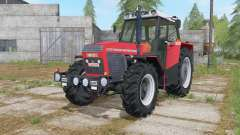 Zetor 16145 modified light для Farming Simulator 2017